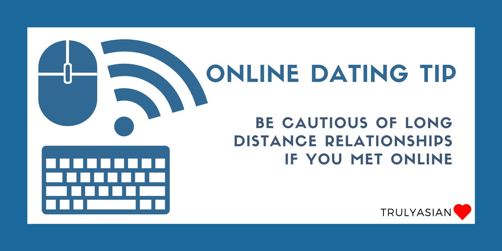 TrulyAsian Online Dating Safety Tip