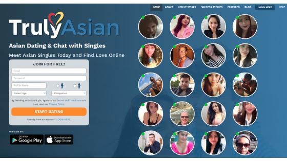 trulyasian website