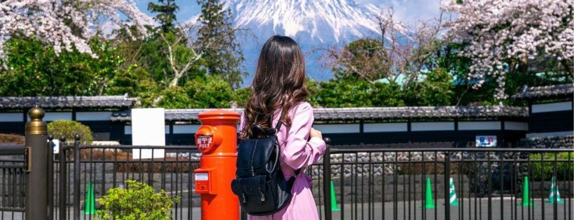 How to Meet Single Japanese Women and Have a Successful Dating Journey