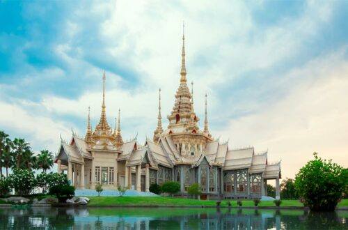 why is thailand so popular